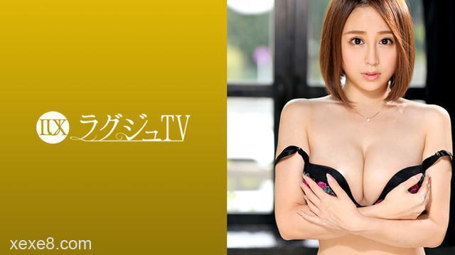 259LUXU-1067 豪华TV 石冈友莉子 27岁 芭蕾舞老师
