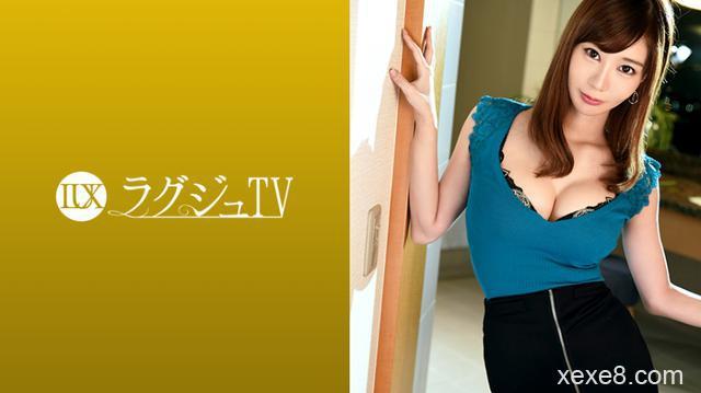 259LUXU-926 豪华TV 本城奈奈美 30岁 生产经营